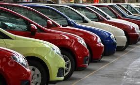 Rent a Car business