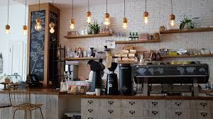 Cafe shop Business