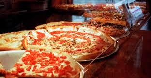 Pizza Shop Business