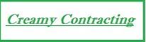 Creamy Contracting