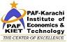 PAF KIET Karachi Institute of Economics & Technology