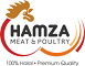 Hamza Meat and Poultry