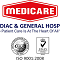 Medicare Cardiac & General Hospital