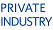 Private Industry