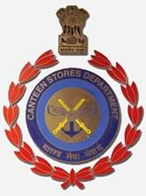 Canteen Stores Department CSD