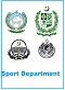Sports Department