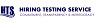 Hiring Testing Services HTS