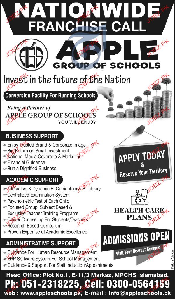 apple group of schools admission in school private admissions  apple group of schools admission in school