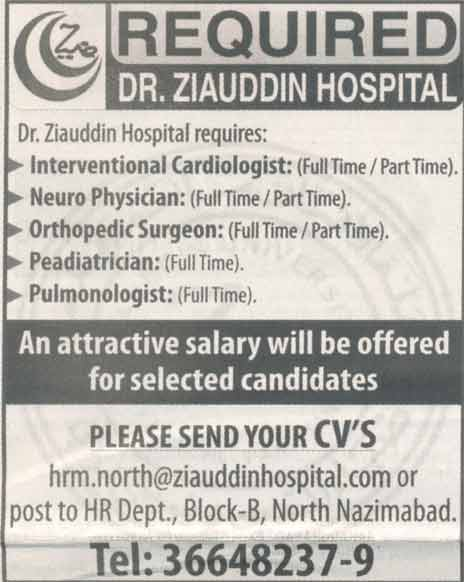 Interventional Cardiologist, Nuro Physician Wanted