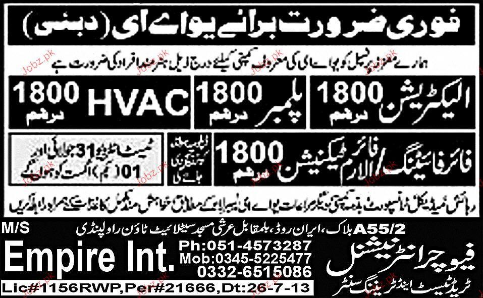 Hvac jobs okc