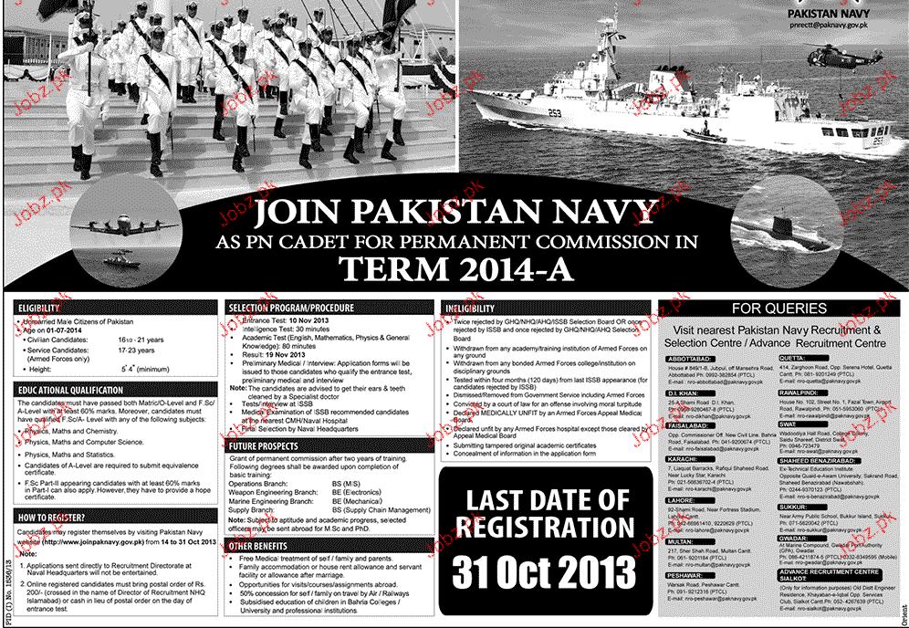 sa navy recruitment 2014