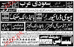 Auto Mobile Engineers, Hydraulic Engineers Job Opportunity