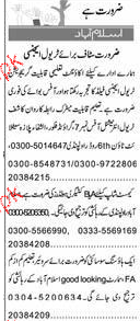 Accountant and Consultants Job Opportunity