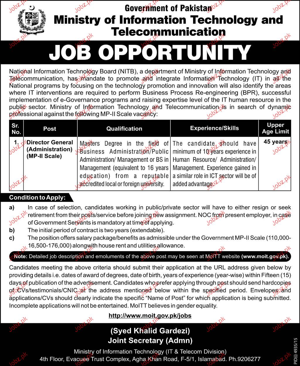 masters degree in business administration jobs