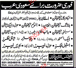 Electrical Technicians, Safety Technicians Job Opportunity