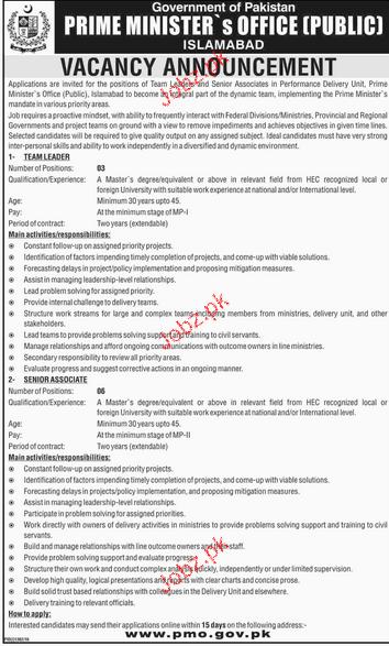 199421_1 Online Form Govt Job on