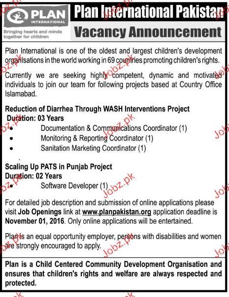 Documentation & Communication Coordinators Wanted