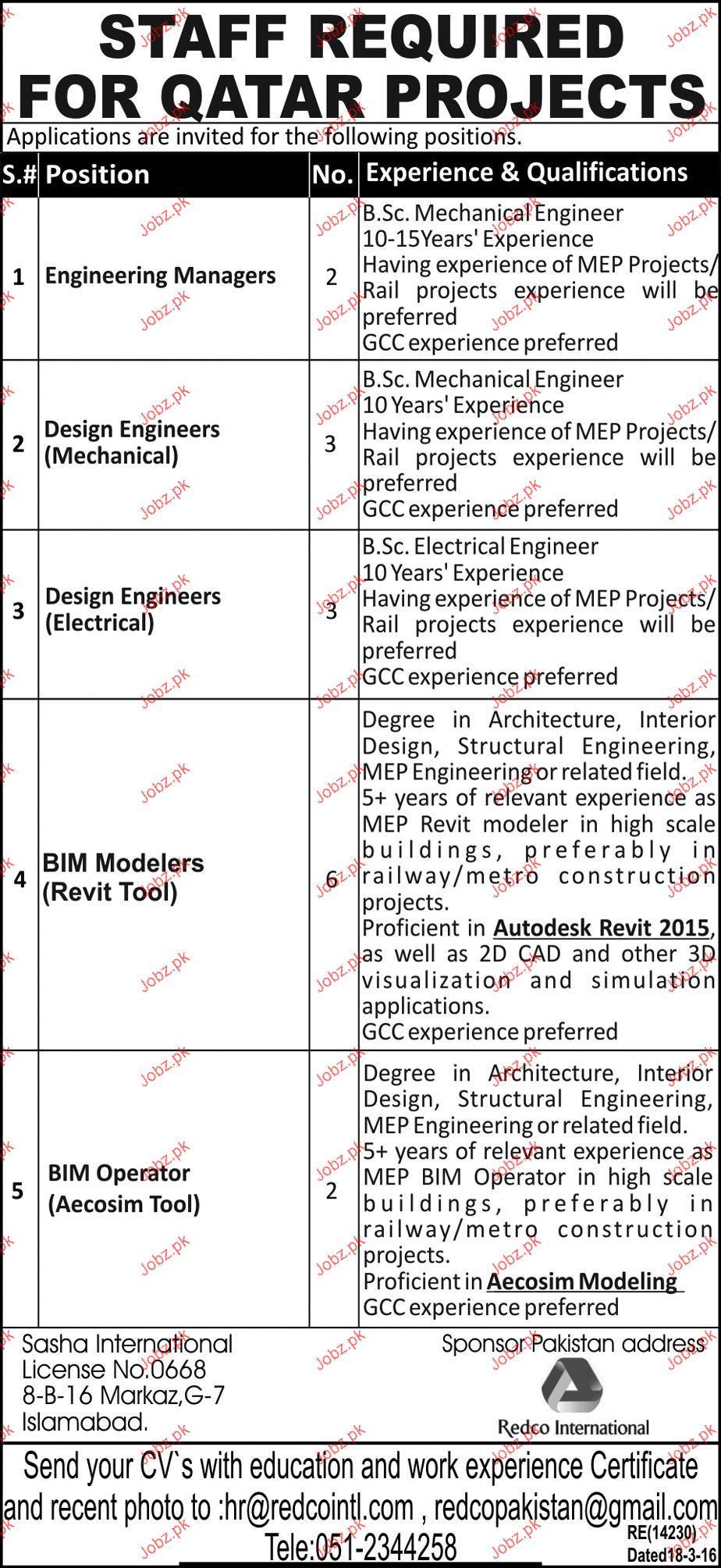Engineering Management Jobs : Engineering manager design engineers job opportunity