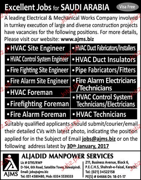 Hvac Technician: May 2017