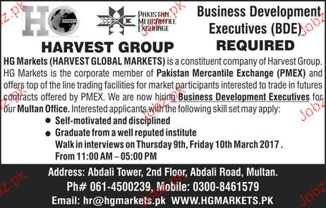 Business Development Executives Job  Opportunity