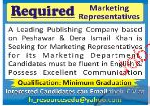 Marketing Staff Job Opportunity
