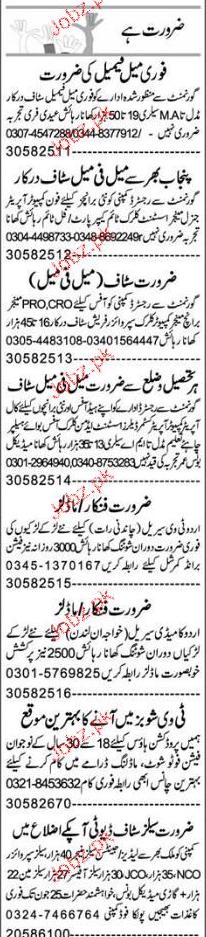 Phone Operators, Computer Operators Job Opportunity