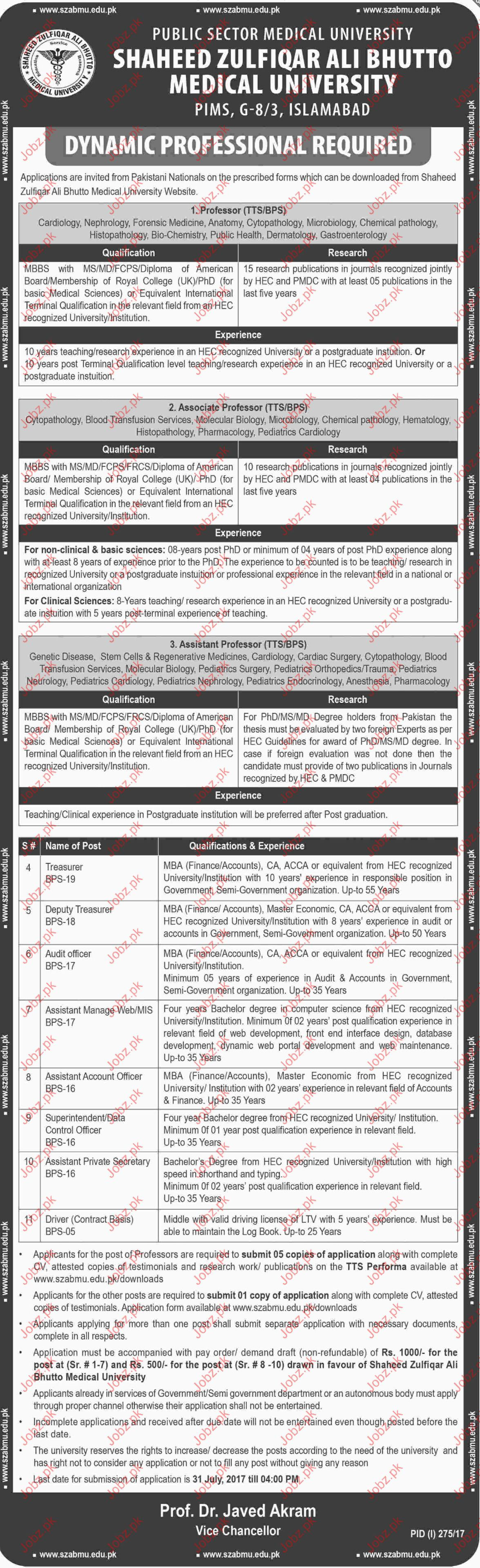 Director jobs In Ministry Of Planning Development & Reform