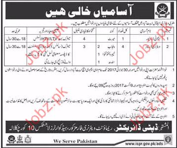 Veterinary Hospital Required MT Drivers