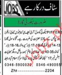 PIFFERS Security Company  Required Security Guards
