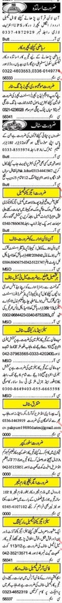 Online Female Quran Teacher Required
