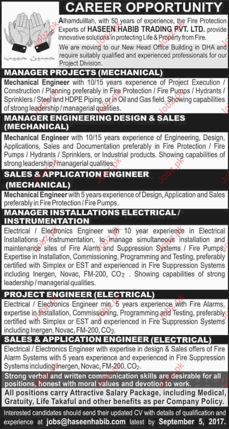Management Job Opportunity