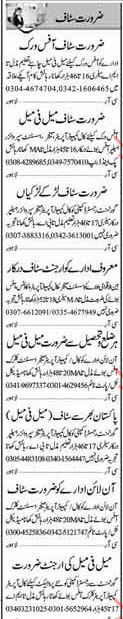 Clerk Required For Private Office