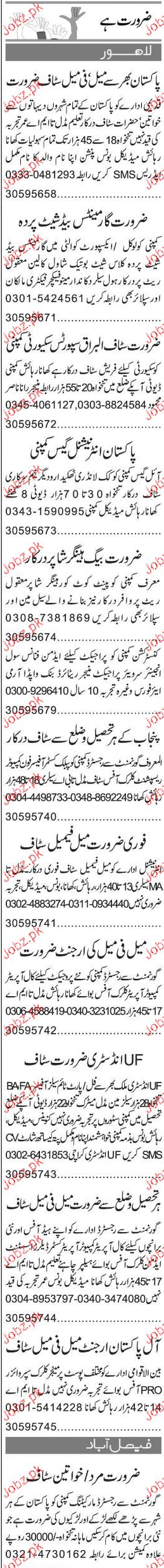 Civil Engineers, Project Manager Job Opportunity