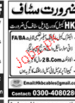 Marketing Officers Job Opportunity