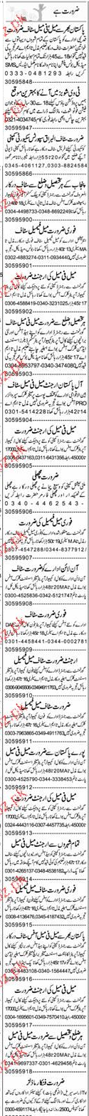 Phone Operators, Customer Officers Job Opportunity