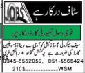 Saif Security Company Required Security Staff