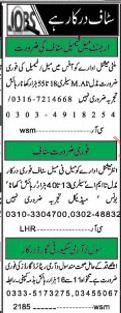 Security Guards Required For Private Company
