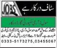 Civil & Army Security Guard Jobs