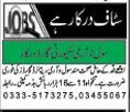 Civil & Army Security Guard Wanted For Islamabad