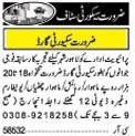 Security Guards Required Jobs 2017