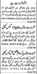 Abdul Sattar Edhi Foundation & Security Guards Jobs