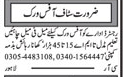 Office Staff & Clerical Jobs