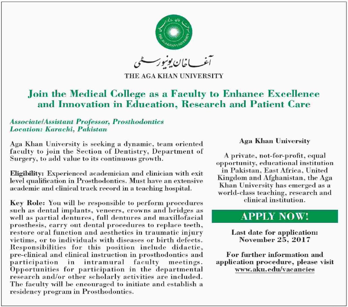 Karachi academic report writing service jobs