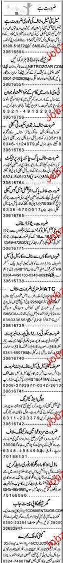 Data Entry Operators Job Opportunity