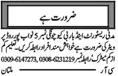 Waiters Required For Restaurant In Multan
