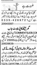 Security Supervisors, Security Guards Helpers Wanted