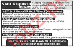 Real Estate Media Marketing Company Careers