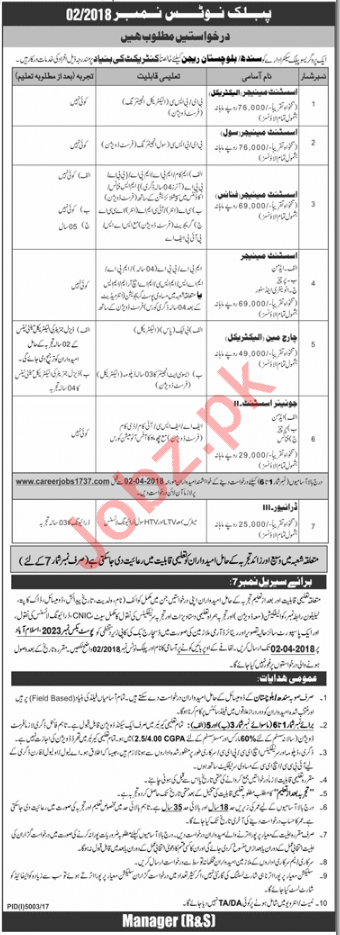 Progressive Public Sector Organization Jobs