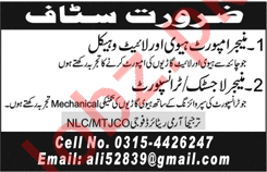 Manager Import & Manager Logistic/Transport Jobs 2018