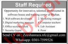 Jobs at Software House